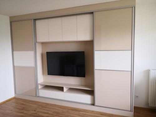 Beépített szekrény 2
